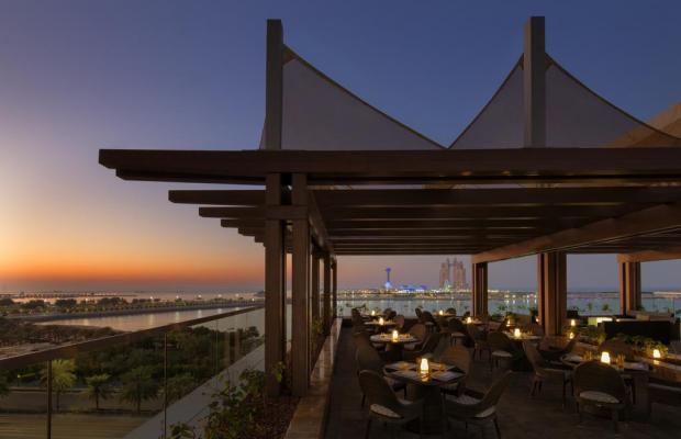 фотографии отеля The St. Regis Abu Dhabi изображение №3