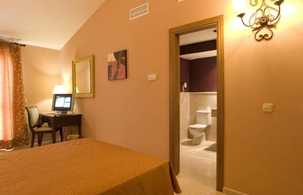 фото отеля Sierra Hidalga изображение №21