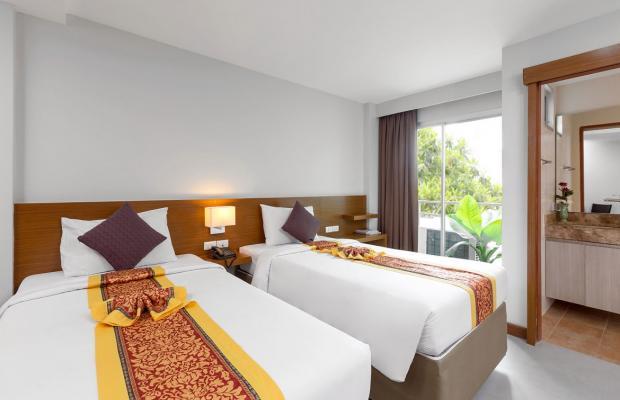 фото отеля Patong Bay Residence изображение №21
