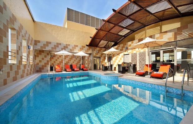 фото отеля Swiss Hotel Corniche (ex. The Royal Hotel) изображение №1