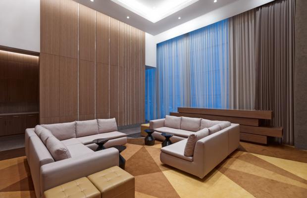 фотографии отеля Sofitel Dubai Downtown изображение №43