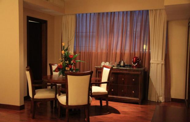 фотографии отеля Trianon изображение №19