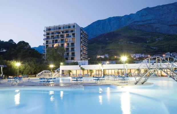 фото Maslinik Hotel (ex. Bluesun Neptun Depadance) изображение №38
