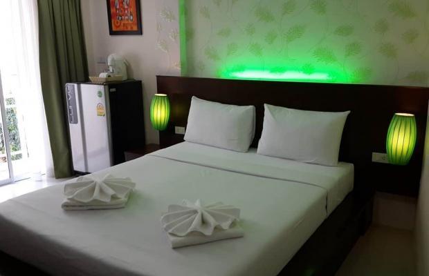 фото отеля Patong City Hometel изображение №13