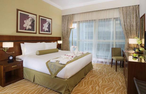фото отеля Majlis Grand Mercure Residence изображение №29