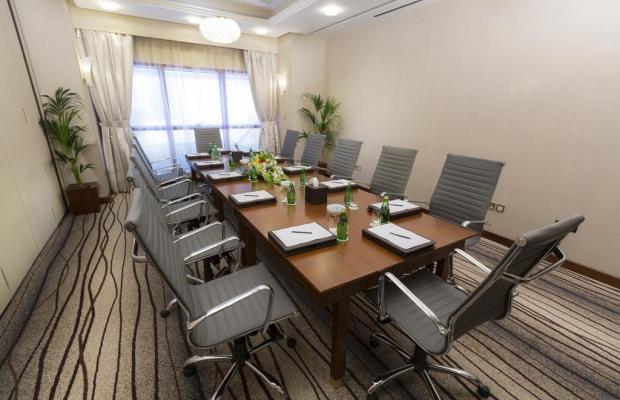 фотографии отеля Majlis Grand Mercure Residence изображение №15