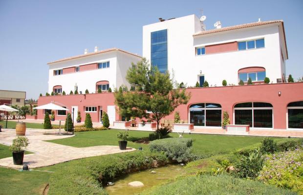 фото отеля Cortijo Chico изображение №37