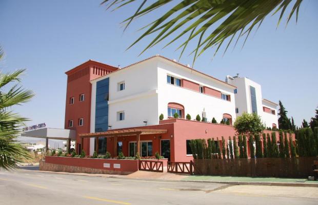 фотографии отеля Cortijo Chico изображение №35