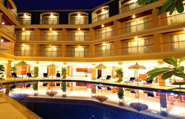 фотографии отеля Kalim Resort изображение №15