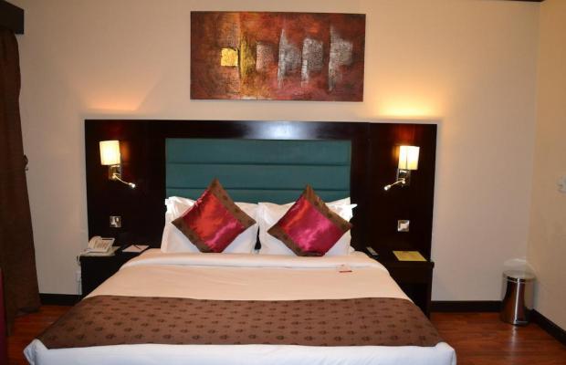 фотографии отеля Ramee Hotels Strand изображение №23