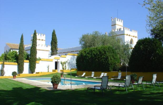 фотографии отеля Cortijo Torre de la Reina изображение №19