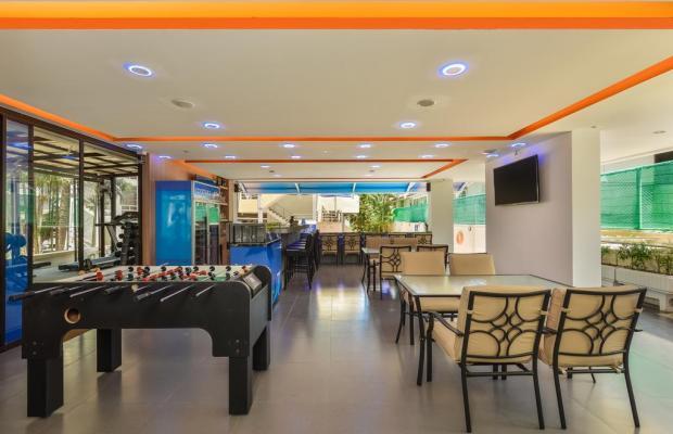 фотографии отеля Patong Pearl Resortel изображение №23
