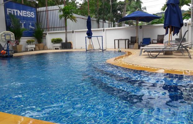 фото отеля Patong Pearl Resortel изображение №1