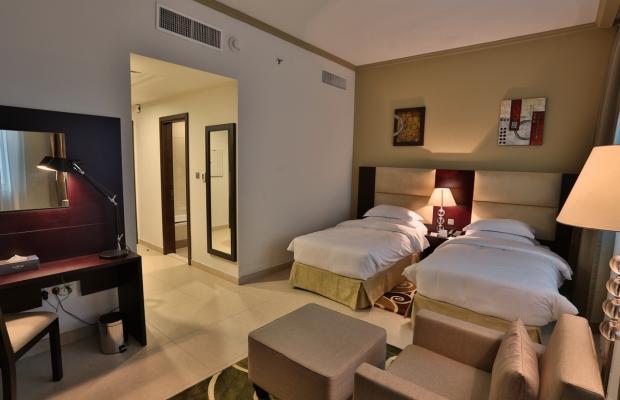 фото отеля Bin Majid Tower Hotel Apartment изображение №9