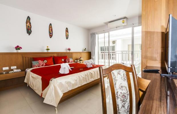фото отеля Larn Park Resortel изображение №33