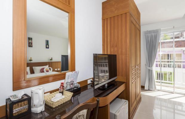 фотографии отеля Larn Park Resortel изображение №31
