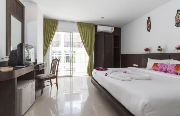 фото отеля Larn Park Resortel изображение №29
