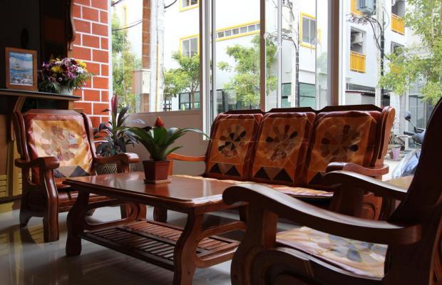фотографии отеля Larn Park Resortel изображение №3