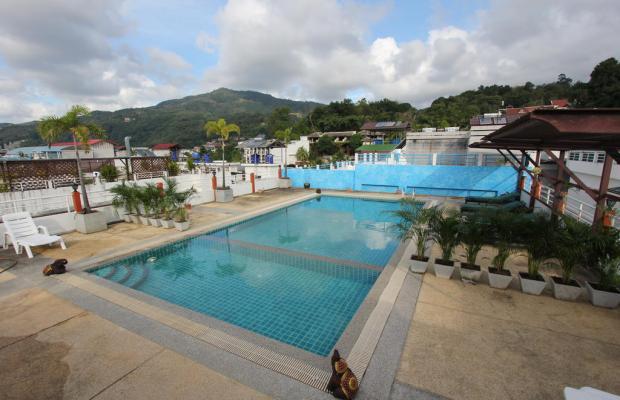 фото отеля Larn Park Resortel изображение №1