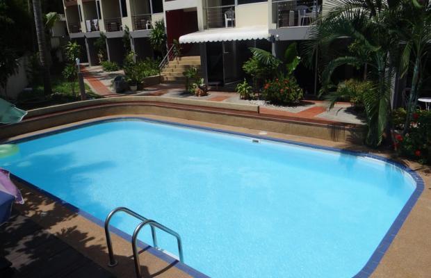 фото отеля Le Tong Beach Hotel изображение №5