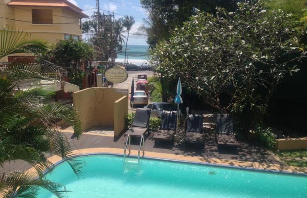 фото Le Tong Beach Hotel изображение №2