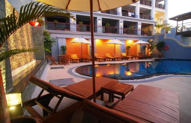 фотографии Leelawadee Boutique Hotel Phuket изображение №28