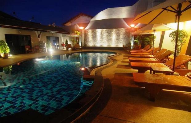 фотографии отеля Leelawadee Boutique Hotel Phuket изображение №27