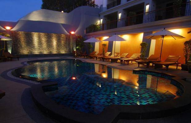 фотографии Leelawadee Boutique Hotel Phuket изображение №4