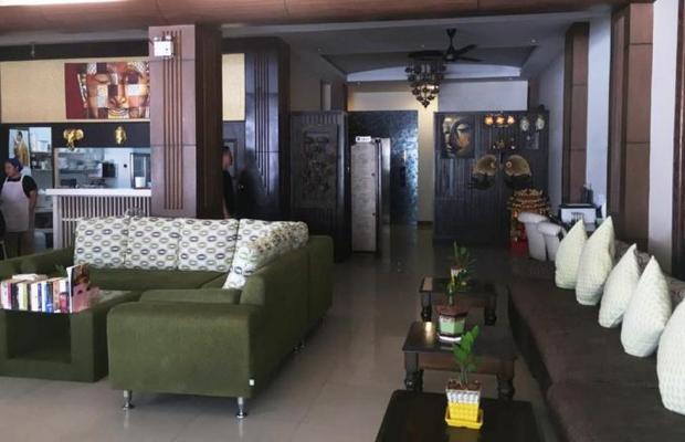 фотографии отеля Lemongrass Hotel Patong изображение №23