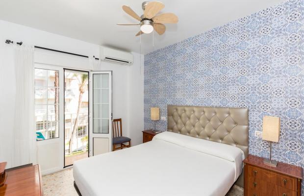 фотографии отеля Apartamentos Candisol изображение №19