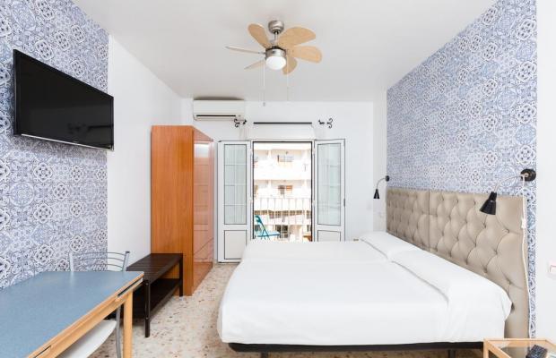 фотографии отеля Apartamentos Candisol изображение №3