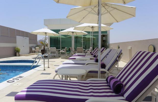 фото отеля Premier Inn Dubai Silicon Oasis изображение №17