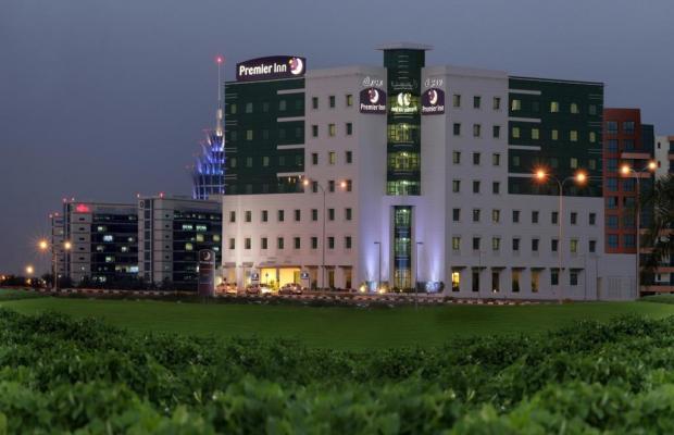 фотографии Premier Inn Dubai Silicon Oasis изображение №12
