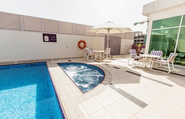 фото отеля Premier Inn Dubai Silicon Oasis изображение №1