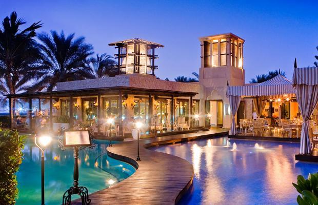 фотографии One & Only Royal Mirage Resort Dubai (Arabian Court) изображение №20