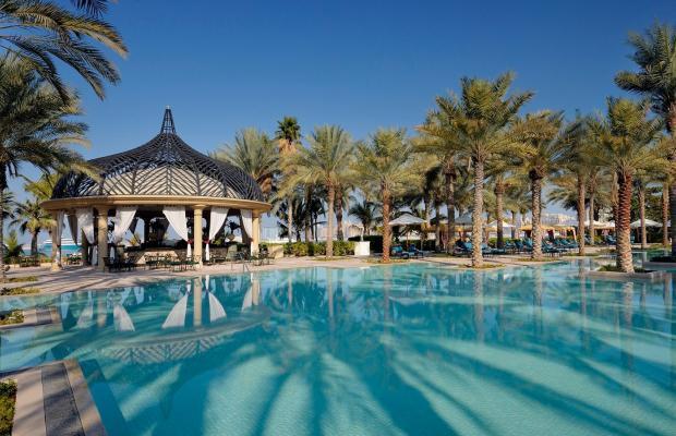 фото отеля One & Only Royal Mirage Resort Dubai (Arabian Court) изображение №1