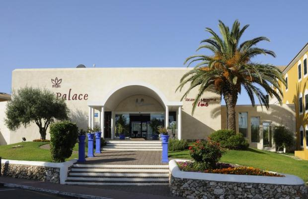 фото отеля Vacances Menorca Resort (ex. Blanc Palace) изображение №21