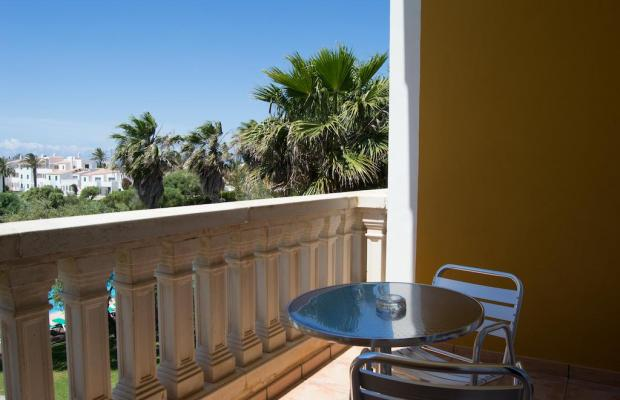 фотографии отеля Vacances Menorca Resort (ex. Blanc Palace) изображение №11