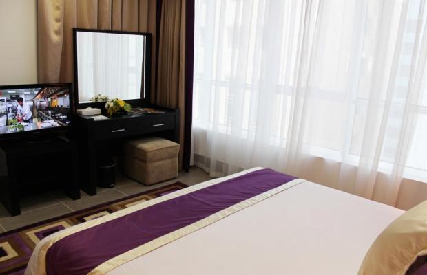 фотографии отеля Al Diar Sawa Hotel Apartments изображение №7
