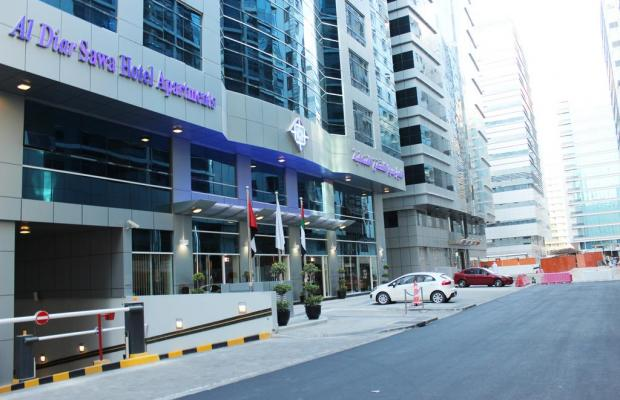 фото отеля Al Diar Sawa Hotel Apartments изображение №5