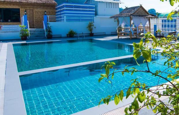 фото Tuana M Narina Hotel (ex.M Narina Hotel) изображение №26