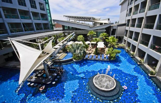 фото The Kee Resort & Spa изображение №106