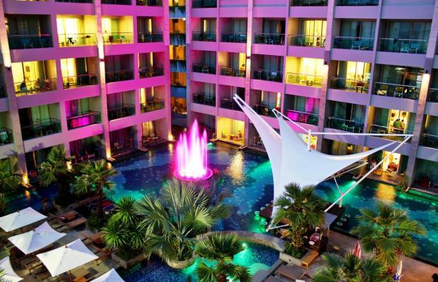 фото отеля The Kee Resort & Spa изображение №105