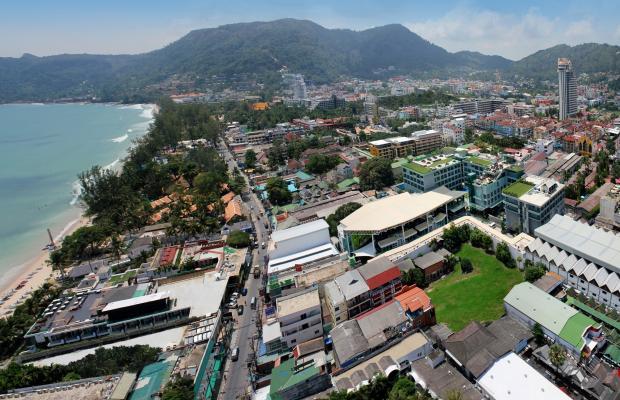 фото отеля The Kee Resort & Spa изображение №93