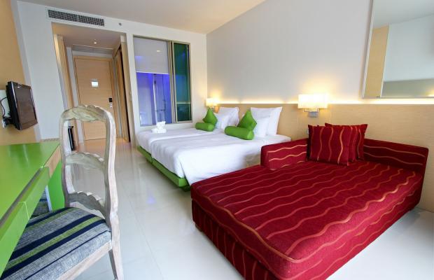 фото отеля The Kee Resort & Spa изображение №17