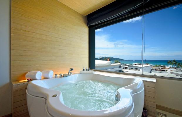 фото отеля The Kee Resort & Spa изображение №9