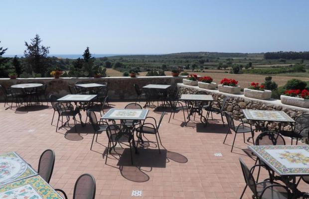 фото La Corte del Sole Antica Masseria изображение №38