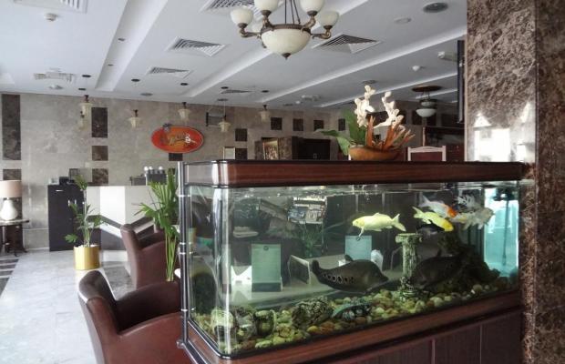 фотографии отеля Royal Suite Hotel Apartments изображение №23