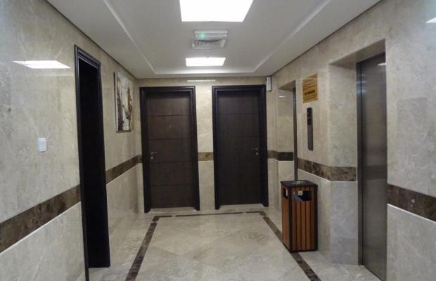 фотографии отеля Royal Suite Hotel Apartments изображение №11