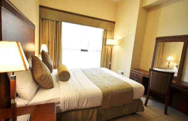 фотографии Suha Hotel Apartments by Mondo изображение №24